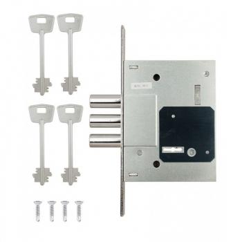 Замок Mul-T-Lock 257  для металевих дверей