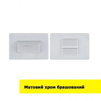 Поворотник RDA  (фиксатор)  WC-68 RDA Miura-Taglio (WC санузел)