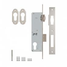 Дверний виразний замок Kale 155