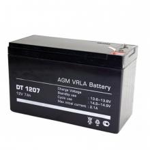Аккумулятор 7Ah 12V