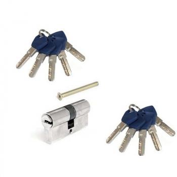 Циліндр Apecs EM-C ключ-тумблер 10 ключей