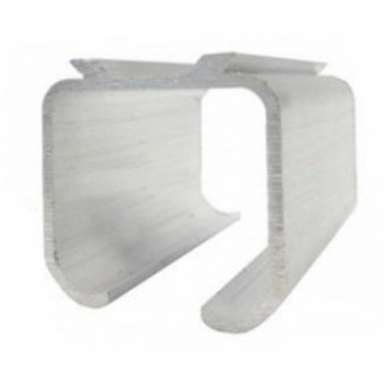 Рейка для роликов под раздвижную систему Armadillo Comfort 2м