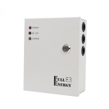 Блок бесперебойного питания FullEnergy BGP -125 5A 12V