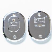 Накладка для сувальдного замку  Kale
