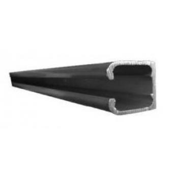 Рейка для роликов под раздвижную систему KEDR ESW-100 2м