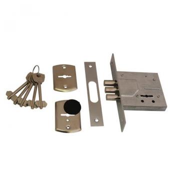 Замок Protect/Титан 1082 (5 ключей)