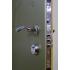 Замок Kale 252R для металлической двери