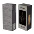 Ручки дверные Fuaro ACCORD RM SG/GP-4 Матовое золото/Золото