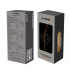 Дверна ручка Fuaro FANTASIA RM AB/GP-7 Бронза/Золото