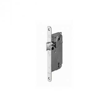 AGB Art. B010105002 Механизм с ключом совмещенный, бронза
