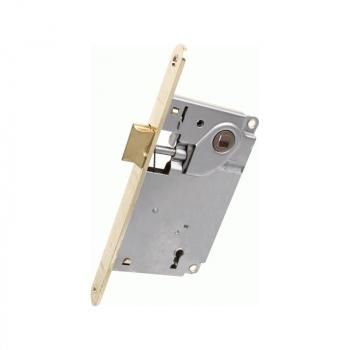 AGB Art. B010105003 Механізм з ключем комбінований, латунь