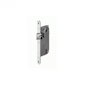 AGB Art. B010105006 Механизм с ключом совмещенный, никель