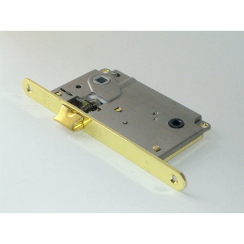 AGB B010135003 Механизм WC для межкомнатных дверей латунь