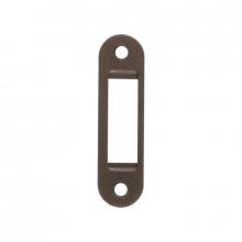Торцева планка  AGB Polaris Easy-Fix 1,2 мм антична бронза