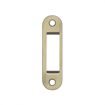 Торцева планка AGB Polaris Easy-Fix 1,2 мм антична латунь