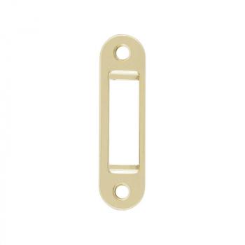 Торцева планка AGB Polaris Easy-Fix 1,2 мм латунь