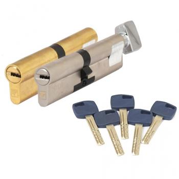 Цилиндр Apecs XR ключ-тумблер