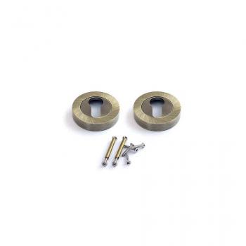 Накладка APECS DP-0402 под ключ (на цилиндр)