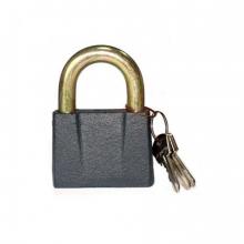 Замок навесной Арико ВС-6  (металлические ключи)