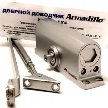 Дверной доводчик морозостойкий Armadillo LY5 120 кг
