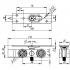 Розсувна система Armadillo Comfort 80/4 до 80 кг