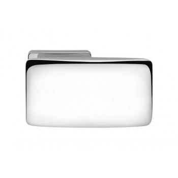 Ручки Colombo (ручки дверные Италия) BOLD PT15 RSB хром