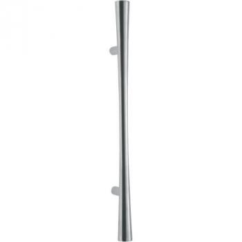 Ручка тянущая Ручки Colombo (ручки дверные Италия) Zen CB 36A матовый хром