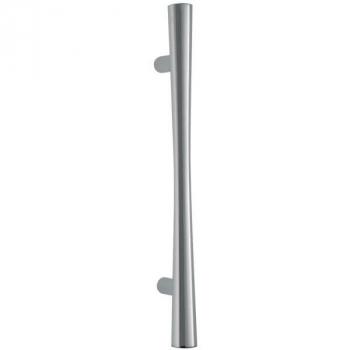 Ручка тянущая Ручки Colombo (ручки дверные Италия) Zen CB 36B матовый хром
