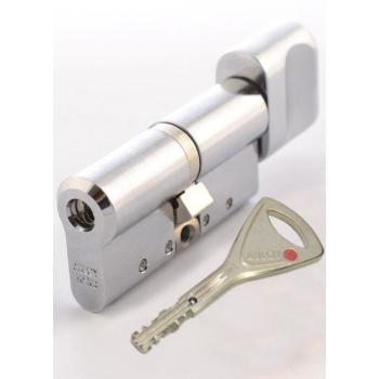 Циліндрові механізми ABLOY Protect 2 CY322 ключ-тумблер