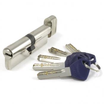 Цилиндр Apecs EM-C ключ-тумблер