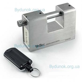 Магнитный замок DiSec MG600