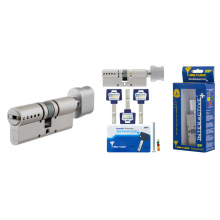 MUL-T-LOCK InterActive+ ключ-тумблер
