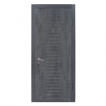 Двері від Міністерства Дверей ПK-119 (бетон)