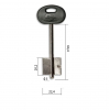 изготовление ключей Изготовление ключей МЕТТЭМ 06П (дубликат ключа)
