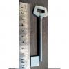 изготовление ключей Виготовлення ключів ЖЕЛТОВОДЬЕ 7мм без паза (дублікат ключа)