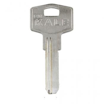 Виготовлення ключів FAIN метал (дублікат ключа)