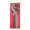 изготовление ключей Виготовлення ключів U-15D (дублікат ключа)