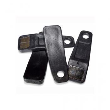 Виготовлення ключів для домофона Беркут TM08v2 жорсткий (дублікат ключа)