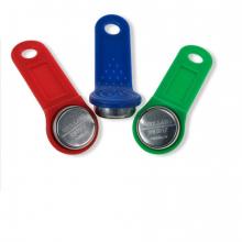 Изготовление ключей для домофона RW2004 Метаком (дубликат ключа)