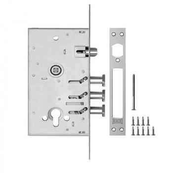 Замок Kale 282 RD w/b для металевих дверей
