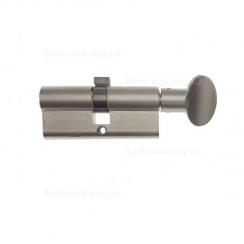 Цилиндр Kale 164 SM (никель)