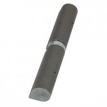 Петли приварные APECS (каплевидные) для металлических дверей 140*20-В
