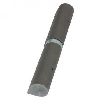 Навіси приварні APECS (каплевидні) для металевих дверей 140*20-В