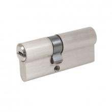 Циліндр Imperial ZC ключ-ключ (цинк) колір-сатин
