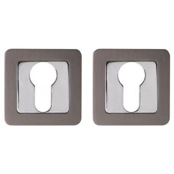 Накладка Punto ET QR под ключ (на цилиндр)