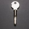 изготовление ключей Изготовление ключей замка СТАЛЬФ крестового типа SILCA XKV-11 с упором (дубликат ключа)