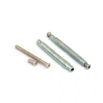 Стяжка для дверной ручки М4 (50мм)