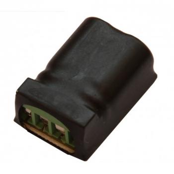БУЗ Конденсатор для электрозамка (усиленный)