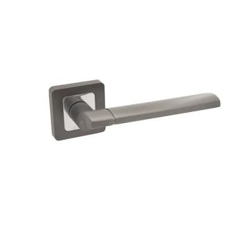 Дверные ручки CODE DECO H-22092-A-GRF