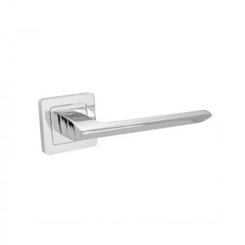 Дверні ручки CODE DECO H-22105-A-CR